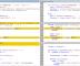 Единая фильтрация вывода модуля mod_jcomments_latest